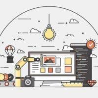 Custom κατασκευή ιστοσελίδας