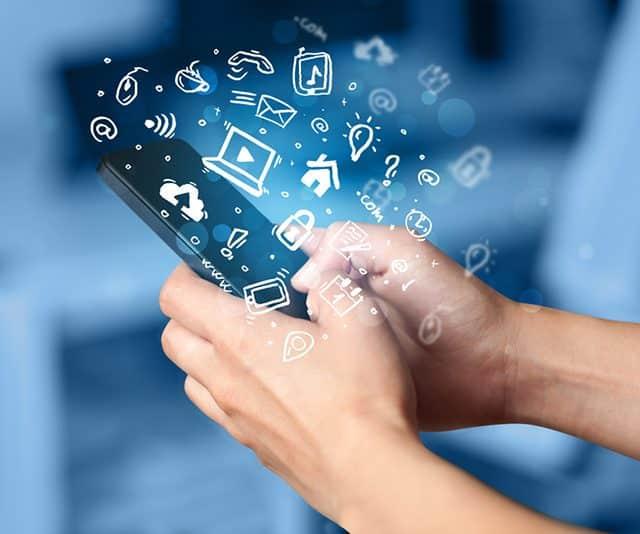 Δημιουργία mobile εφαρμογής