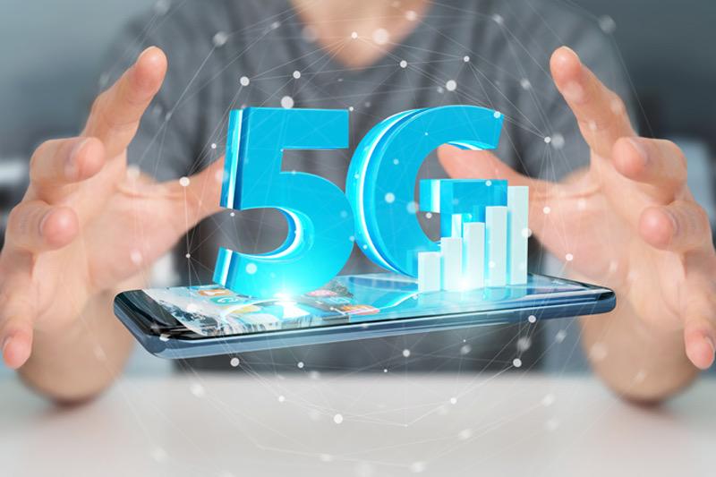 5G mobile εφαρμογές